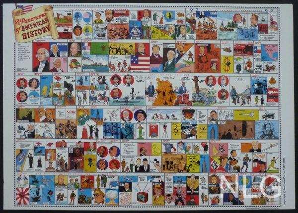 Mandolin - A Panorama of American History - doos
