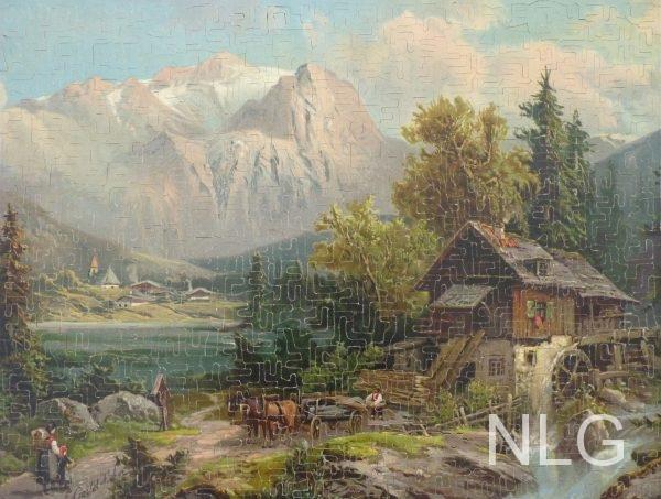 Zeitvertreib - Jenbach im Unterinntal - hout